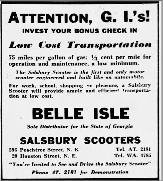 Foster Salsbury's Marketing Binder - Selling to Dealers